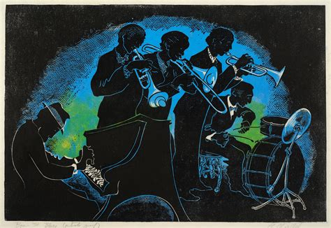 Convergence: Jazz, Films, and the Visual Arts | Museum of