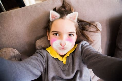 5 Apps Like Snapchat With Face-Tracking Filters