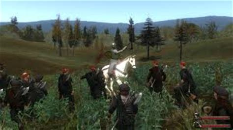 Game Mods: Mount and Blade: Warband - Floris Mod Pack v2
