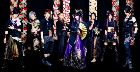 Every famous song of Wagakki Band you need to know