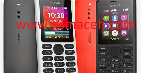 Nokia 130 / RM 1035 USB Driver for Windows 7 32 and 64 bit
