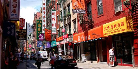 The best places to eat in Chinatown - Business Insider