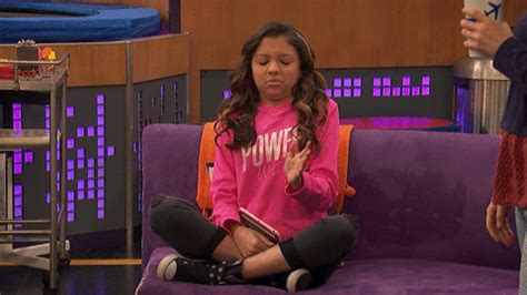 Game shakers nickelodeon what GIF - Find on GIFER