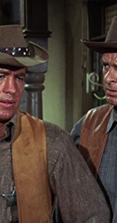 """""""The Virginian"""" The Horse Fighter (TV Episode 1965) - Full"""