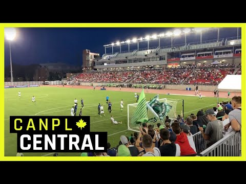 PRO announces assignments for Week 13 of the 2018 MLS