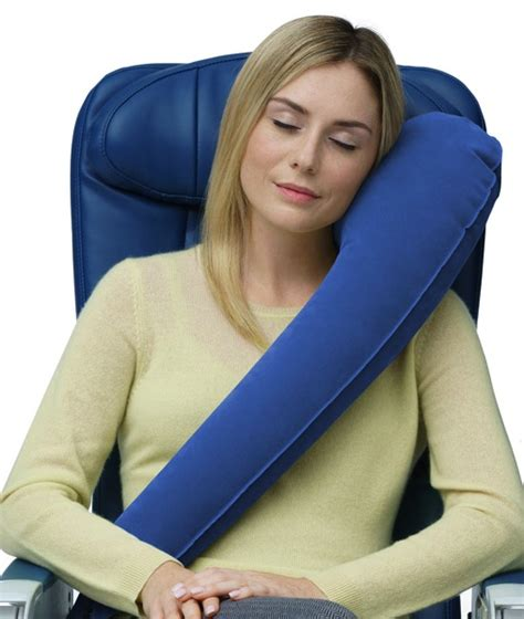 Best Travel Pillow Reviews 2019: Memory Foam, Inflatable