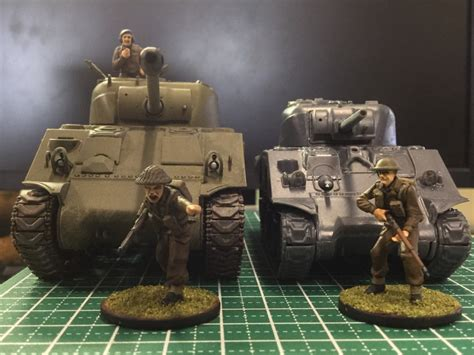 BAM: 1/48 and 1/56 Vehicle Comparison - sg-lynx