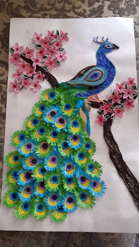 QUİLLİNG ÇALIŞMASI 5 BY MADE AYŞIN | Quilling designs