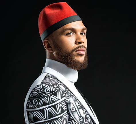 Jidenna Brings His First-Gen Perspective on Atlanta and