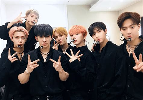Monsta X Members Profile Name, Age, & Official Account