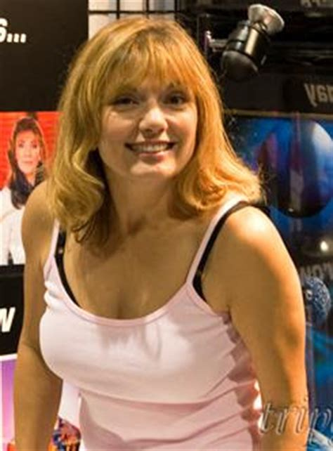 New Hot Sexy Beauty: Teryl Rothery photo pic