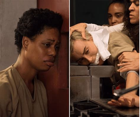Actually, I Don't Have Time: Breaking up with Orange Is