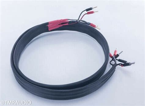 Linn K600 Tri Wire Speaker Cable; Single 6 ft Cable - The