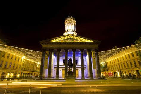 14 Best Free Things To Do In Glasgow on AboutBritain