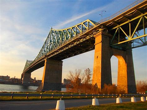 Canam wins contract to repair Montreal's Jacques Cartier