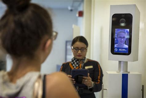 JetBlue Replaces Boarding Passes With Facial Recognition