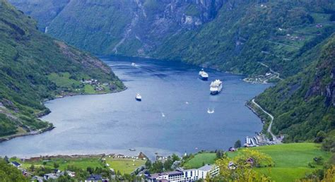Two Most Incredible and Adventurous Places of Norway   Top