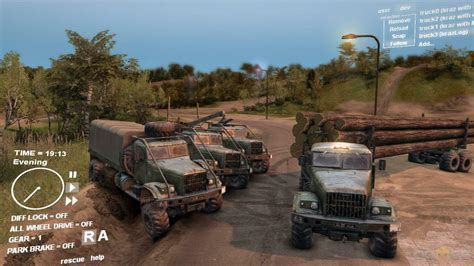 Spintires Free Download - Play The Full Version Game (PC)