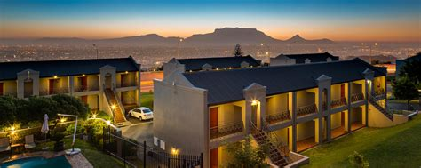 Modern Hotel in Cape Town | Protea Hotel Cape Town Tyger