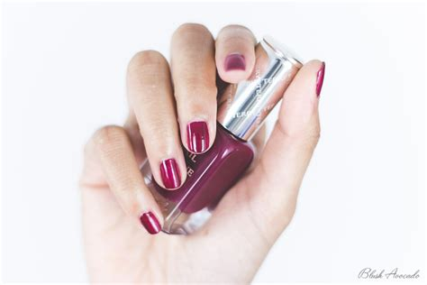 By Terry : mon vernis chouchou du moment
