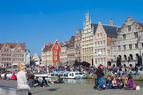 Top 10 Places To Visit In The Benelux By Train   Eurail Blog