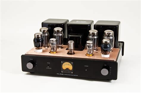 Mono and Stereo High-End Audio Magazine: August 2012