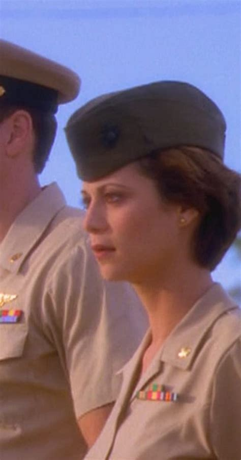 """""""JAG"""" Above and Beyond (TV Episode 1997) - Full Cast"""