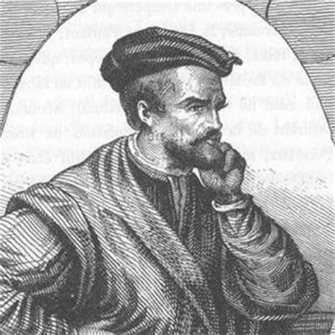 Jacques Cartier - Bio, Facts, Family | Famous Birthdays
