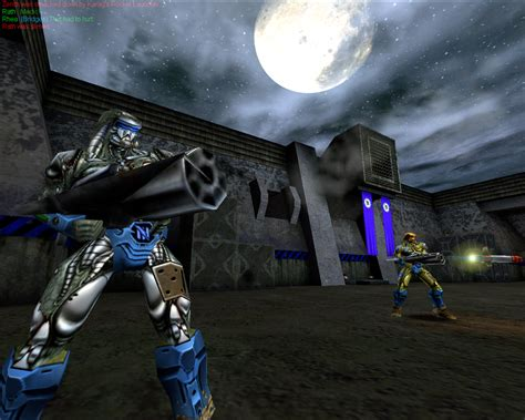 Unreal Tournament (Game) - Giant Bomb