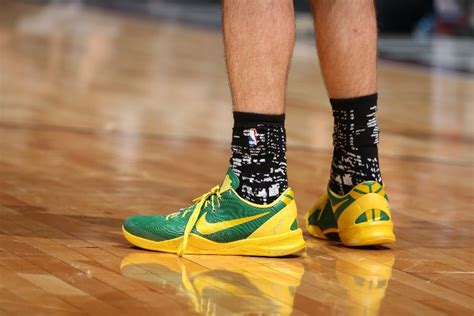 #SoleWatch: Every Sneaker Worn in the 2015 NBA Rising